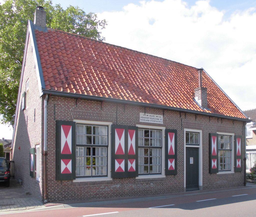 Tolhuis Hoevelakenseweg 146 Terschuur
